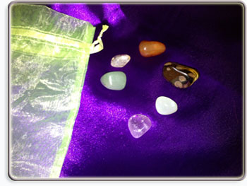 crystals for abundance